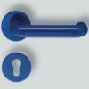 德国ECO-354600蓝色分体尼龙把手