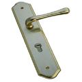 华峰门锁htT12-04GPPNI型号齐全工程直销大众信赖