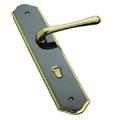 华峰门锁htT12-04BNGP型号齐全工程直销大众信赖