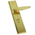 华峰门锁htT11-224GPPGP型号齐全工程直销大众信赖