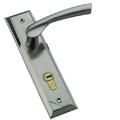 华峰门锁htM09-203NIPNI型号齐全工程直销大众信赖