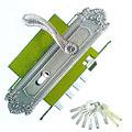 泰祥锁FS-2001E型型号齐全工程直销大众信赖