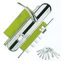 泰祥锁FS-2001F型型号齐全工程直销大众信赖