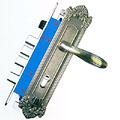 泰祥锁FS-2002D型型号齐全工程直销大众信赖