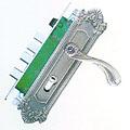 泰祥锁FS-2002E型型号齐全工程直销大众信赖