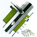 泰祥锁FS-2001B型型号齐全工程直销大众信赖