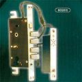 金盾门锁报警锁系列83201型号齐全工程直销大众信赖