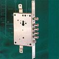 金盾门锁3206型号齐全工程直销大众信赖