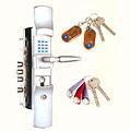 保德安锁888-17-2组合密码遥控锁型号齐全工程直销大众信赖