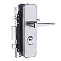 HL6188不锈钢拉丝(配28#防火防盗锁体)型号齐全工程直销大众信赖