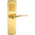 科裕华能-感应门锁029BK-D(纯铜锻造)