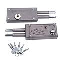 实力门锁S2033(自动卷闸锁)型号齐全工程直销大众信赖
