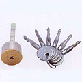 实力门锁S9313大锁头型号齐全工程直销大众信赖