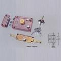 实力门锁S9533(单面开)型号齐全工程直销大众信赖