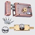 实力门锁S9533C型号齐全工程直销大众信赖