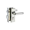 固力防盗门锁固力门锁固力外装门锁2413AASN型号齐全工程直销大众信赖