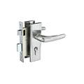 固力防盗门锁固力门锁固力外装门锁2413EASN型号齐全工程直销大众信赖
