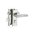 固力防盗门锁固力门锁固力外装门锁2413HASN型号齐全工程直销大众信赖