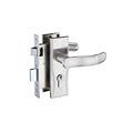 固力防盗门锁固力门锁固力防火门锁2413KASN型号齐全工程直销大众信赖