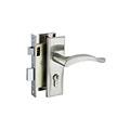 固力防盗门锁固力门锁固力外装门锁2413LASN型号齐全工程直销大众信赖