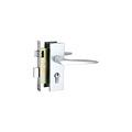 固力防盗门锁固力门锁固力外装门锁2413NDA1型号齐全工程直销大众信赖