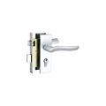 固力防盗门锁固力门锁固力防火门锁2413PDA1型号齐全工程直销大众信赖