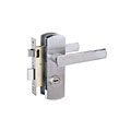 固力防盗门锁固力门锁固力防火门锁2413WWS1型号齐全工程直销大众信赖