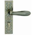 金典锁H2424356S-ET-ABT型号齐全工程直销大众信赖