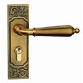 金典锁H2412922-ET-ACY型号齐全工程直销大众信赖