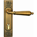 金典锁H2414156-ET-ACY型号齐全工程直销大众信赖
