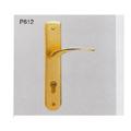 doormax多麦克司欧式插芯锁P612