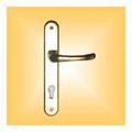 通道防火锁REF.BH001型号齐全工程直销大众信赖