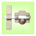 通道防火锁REFCS153LL型号齐全工程直销大众信赖