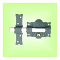 通道防火锁REFCS182LL型号齐全工程直销大众信赖