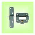 通道防火锁REFCS-160LL型号齐全工程直销大众信赖