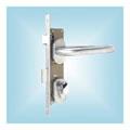 通道防火锁TL03A-8825型号齐全工程直销大众信赖