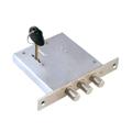 佳卫锁叶片锁01型号齐全工程直销大众信赖
