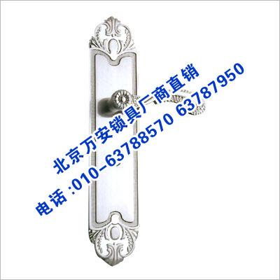 佳卫锁JW-1212白金型号齐全工程直销大众信赖