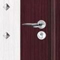 富新防盗门锁|DA-1001