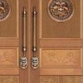 星月神防盗门锁-10