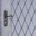 日上防盗门锁08