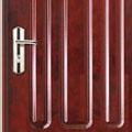 蓝盾门锁02