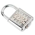 密码锁-YW255