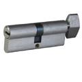 锁芯单开锁芯(带保险钮,配方菱形转钮)RG型号齐全工程直销大众信赖