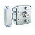 外装锁|空转锁-A203G不锈钢