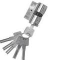 插芯锁芯65铁架型号齐全工程直销大众信赖