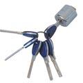 锁头28长量子锁头型号齐全工程直销大众信赖