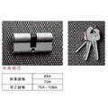 安恒ROCK防火配套五金系列管井锁CH03+45DB