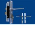 申士牌铝合金门锁系列2型号齐全工程直销大众信赖