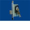 申士牌铝合金门锁LS-85系列型号齐全工程直销大众信赖